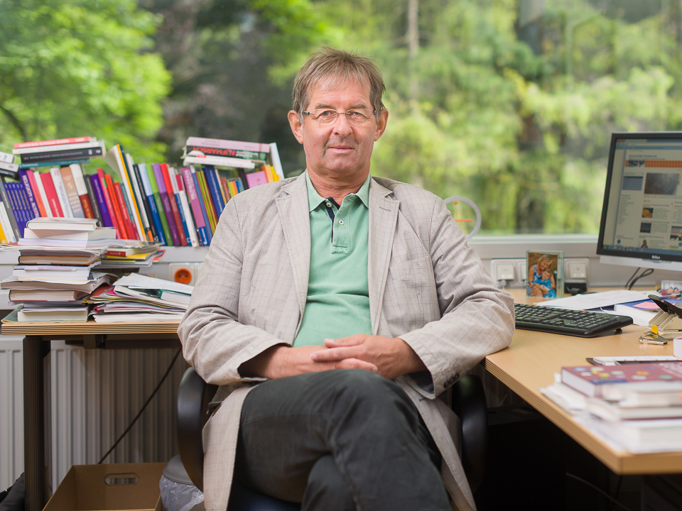 Reinhold Gärtner, Politikwissenschaftler